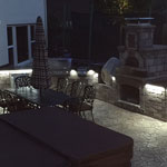 Outdoor Patio LED