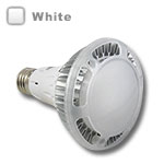 PAR30 LED Bulbs 120 Degree, 11W  - White