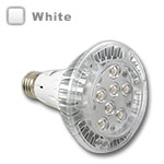 PAR30 LED Bulbs 60 Degree, 11W  - White