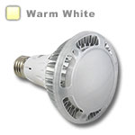PAR30 LED Bulbs 120 Degree, 11W  - Warm White