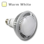 PAR38 LED Bulbs 120 Degree, 17W  - Warm White