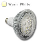 PAR38 LED Bulbs 60 Degree, 17W  - Warm White