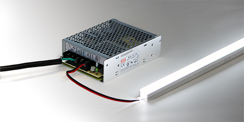 LED Tutorials - Power Supply