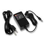 Mean Well Plug-in LED Power Supply 24W - 24VDC