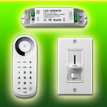 PWM LED Dimmers