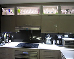 Under Cabinet White LED Strip