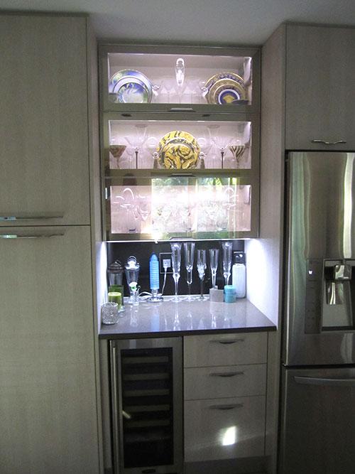 residential lighting using ultra bright led strip lights