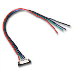 Ribbon to Wire Strip Light Quick Connectors - Ribbon Star RGB 180 & RGB 90