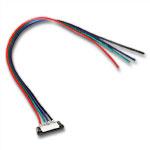 Ribbon to Wire Strip Light Quick Connectors - Ribbon Star RGB 180 & RGB 90