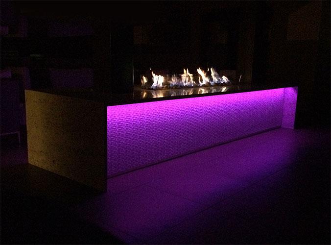 24V RGB LED Ribbon Strips Waterproof, 180 LEDs
