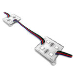 ES4 LED Backlight Module, Two up