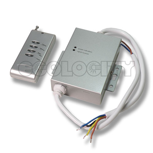 RGB LED Light Controller 12V for
