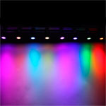 RGB LED Spot Bulb Rainbow