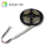 RGBW WW LED Strip light
