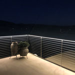 Deck Strip Light