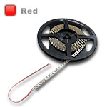 Red Ribbon Star Max 360 LED Light Strip