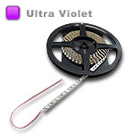 Ultra Violet LED Strip Light
