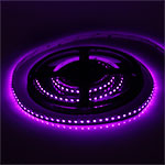Ultra Violet LED Strip Lights