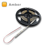 Ribbon Star Max Amber Yellow LED Lighting strip 360 LEDs