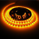 Amber LED light Strip
