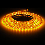 Amber LED Strip Light waterproof