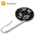 Ribbon Star 50 50 LED Strip Light Amber