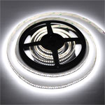 White Indoor LED Strip Lights