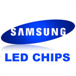 Samsung LED Chips