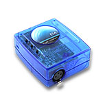 Nicolaudie SLESA-U9 DMX Controller, 256 DMX Channels