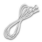 """Wallwasher Water-Resistant RGB Connection wire 80"""""""