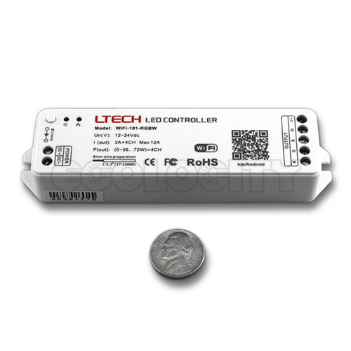 Mini Wifi-101 4 In 1 Led Network Controller