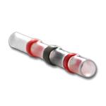(10) Solder Seal Waterproof Heat Shrink Butt Connectors, 18-22AWG