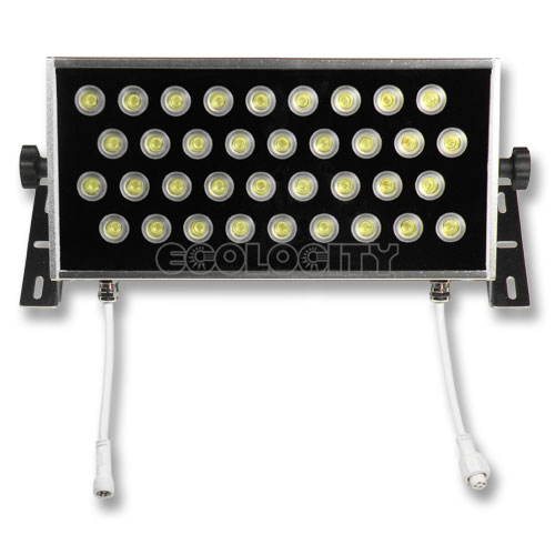 White LED Wall Washer