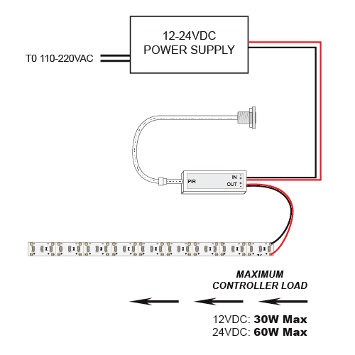 24vdc Photocell Wiring Diagram - Wiring Diagram • on timer photocell lighting control panel schematic, 2wire proximity sensor wiring diagram, led night light with photocell schematic, wi-fi phone charger schematic, simple photocell schematic, lm556 photocell schematic,