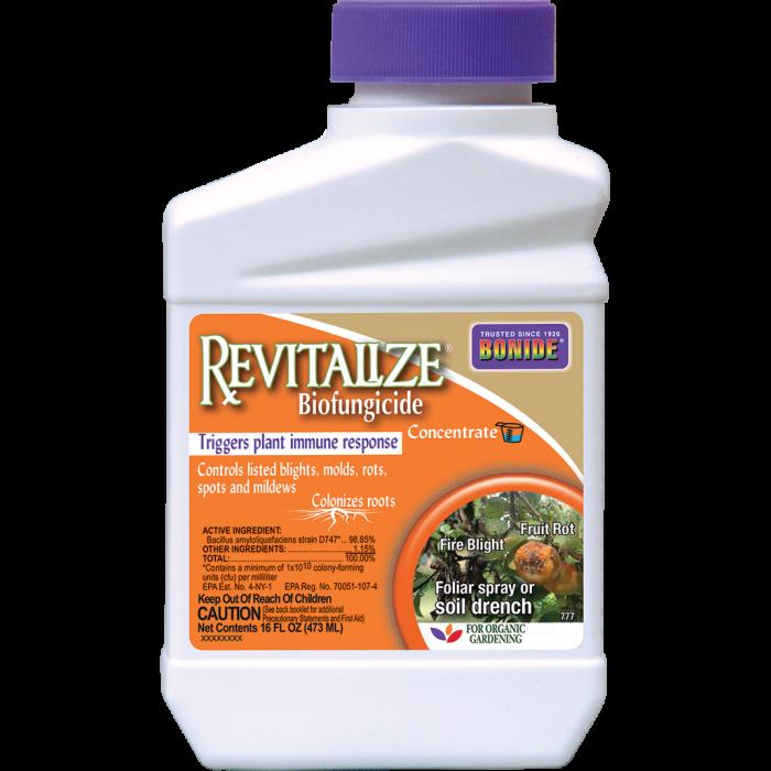 Revitalize Bio Fungicide