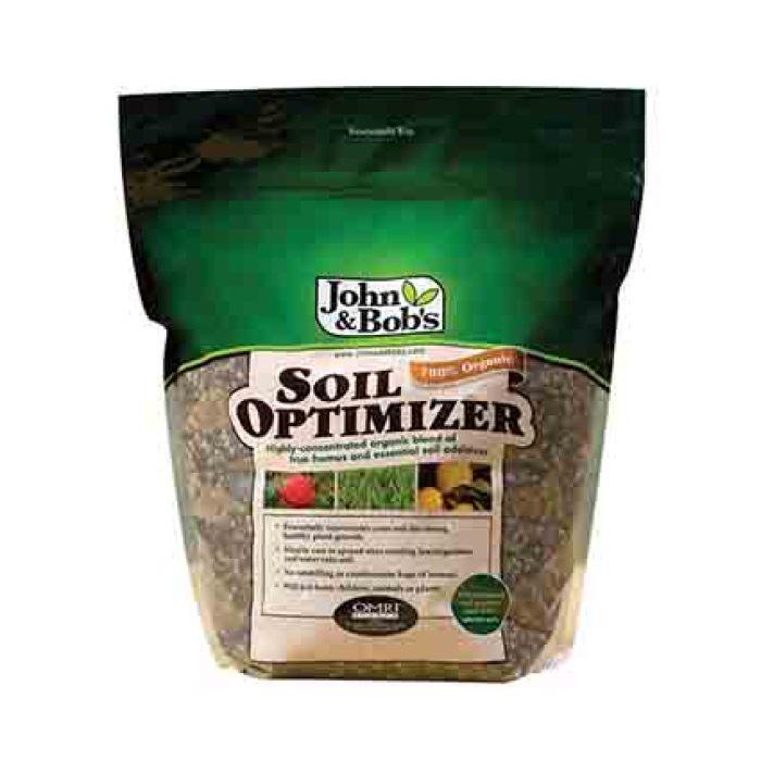 John And Bob's Soil Optimizer