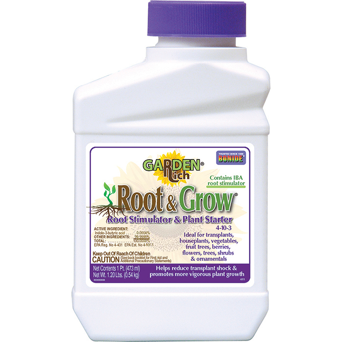 Root & Grow Starter Qt