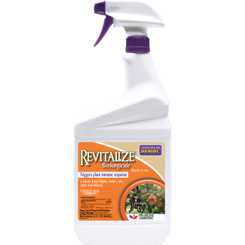 Revitalize Bio Fungicide RTU Quart