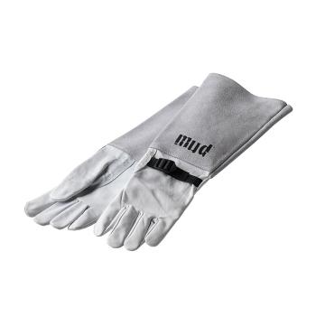 Mens Large X Large Rose Gloves