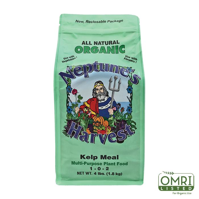 Neptune Organic Kelp Meal