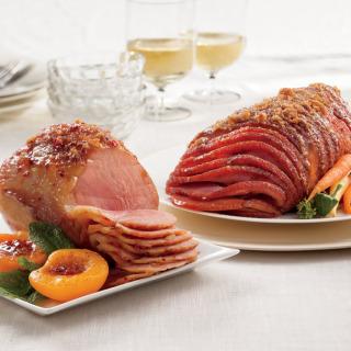 Tale of Two Hams