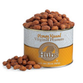 Hubs Honey Kissed Virginia Peanuts