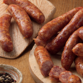 Hickory Smoked Sausage Links