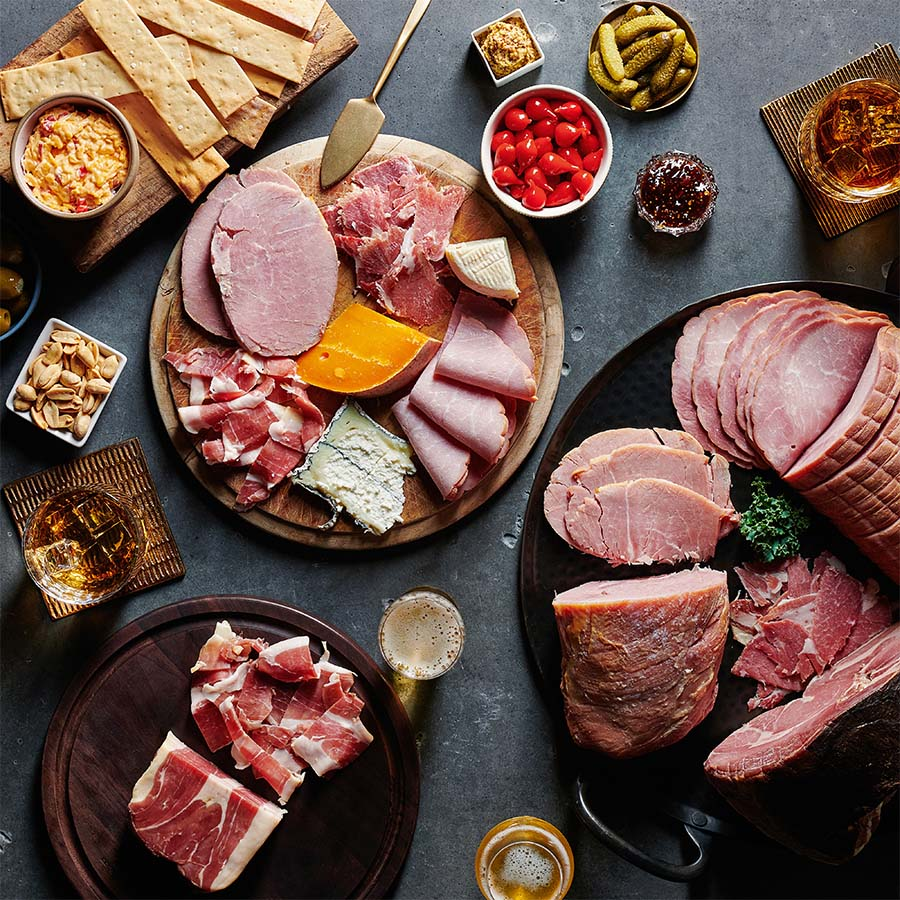 Ham Tasting Collection
