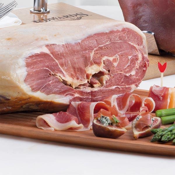 Boneless Surryano Ham