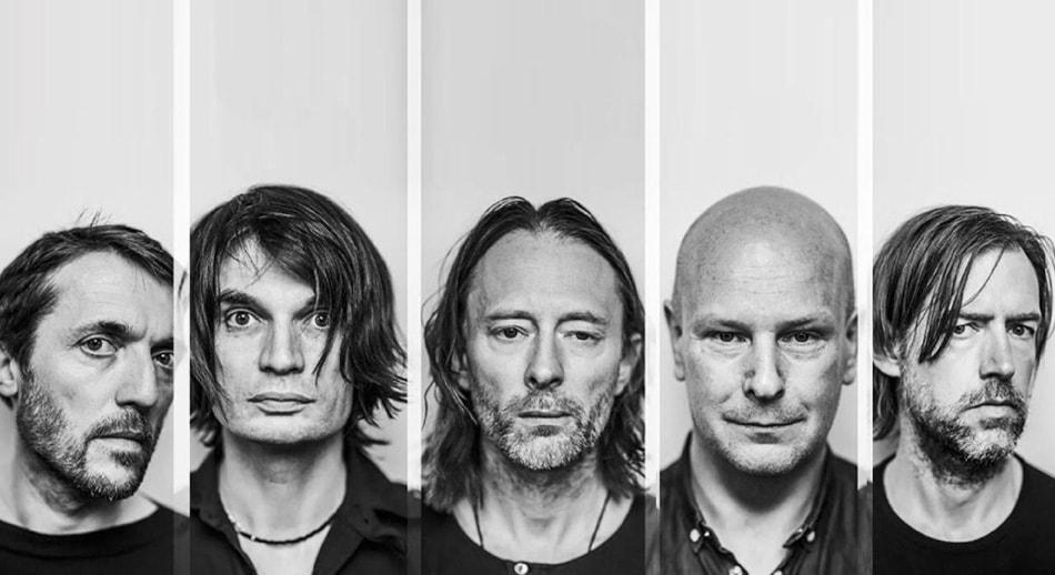 radiohead argentina 2018