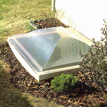 Scapewel Window Well Cover Basement Ideas For Safety