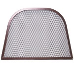 Window well grates for the Easy Well manufactured by Boman Kemp. A smart accessory to prevent fall-ins.