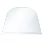 Lexan Plastic Window Well Cover for Easy Well