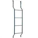 Egress window ladder for Stif Back II well, made of high-grade steel for strength and durability.